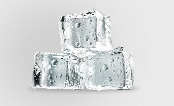 Fábrica, venta y distribución de cubillos de hielo en Madrid