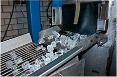 Fabricación de Hielo en Madrid. Fábrica de hielo en Madrid.