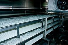 Hielo Blasco, fábrica, venta y distribución de hielo en Madrid
