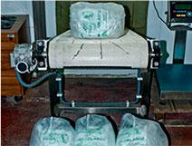 Fabricación, venta y distribución de hielo para empresas, eventos y locales
