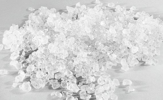 Venta y distribución de hielo picado en la comunidad de Madrid
