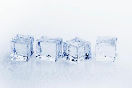 cubitos de hielo en madrid